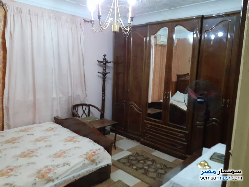 Photo 3 - Apartment 2 bedrooms 1 bath 140 sqm super lux For Rent Mohandessin Giza