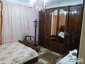 Apartment 2 bedrooms 1 bath 140 sqm super lux For Rent Mohandessin Giza - 3