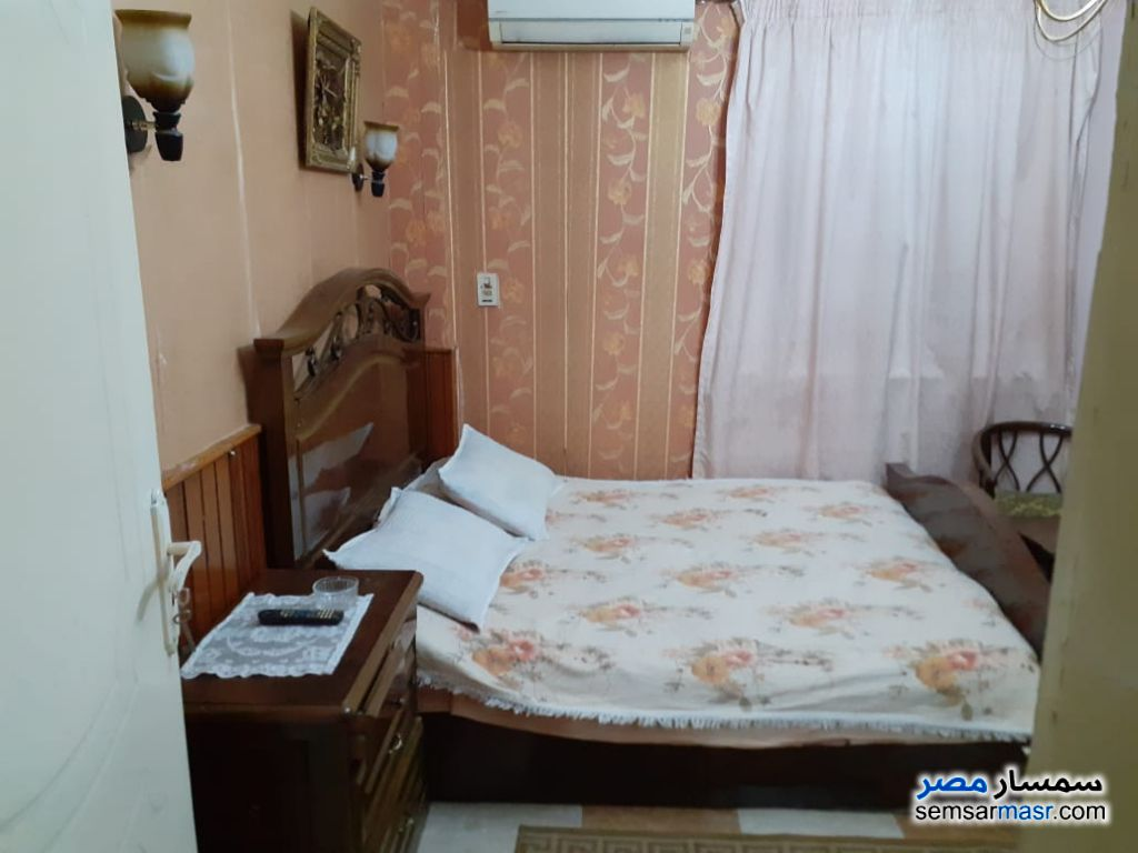 Photo 4 - Apartment 2 bedrooms 1 bath 140 sqm super lux For Rent Mohandessin Giza