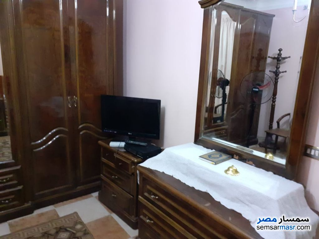 Photo 8 - Apartment 2 bedrooms 1 bath 140 sqm super lux For Rent Mohandessin Giza