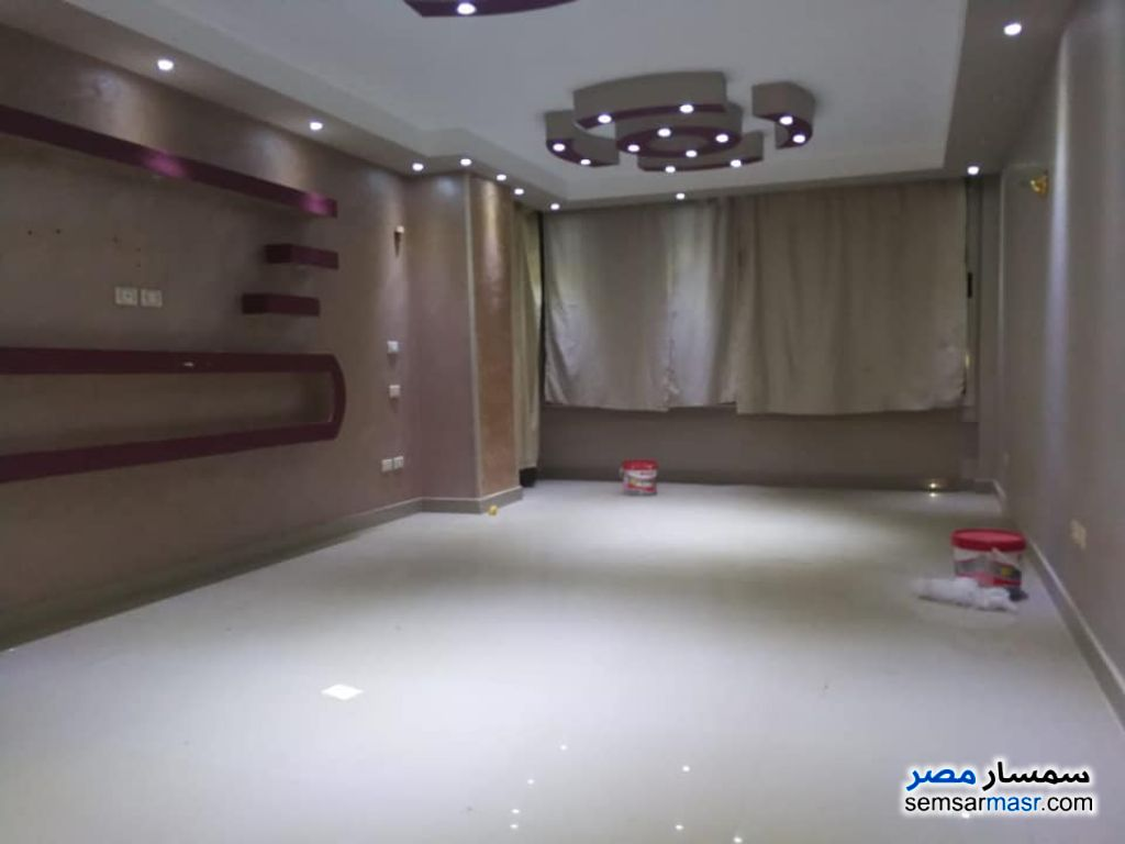 Photo 6 - Apartment 3 bedrooms 2 baths 160 sqm super lux For Rent Sheraton Cairo