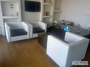 Ad Photo: Apartment 3 bedrooms 2 baths 200 sqm super lux in New Nozha  Cairo