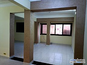 Apartment 3 bedrooms 1 bath 130 sqm super lux For Rent Ismailia City Ismailia - 1