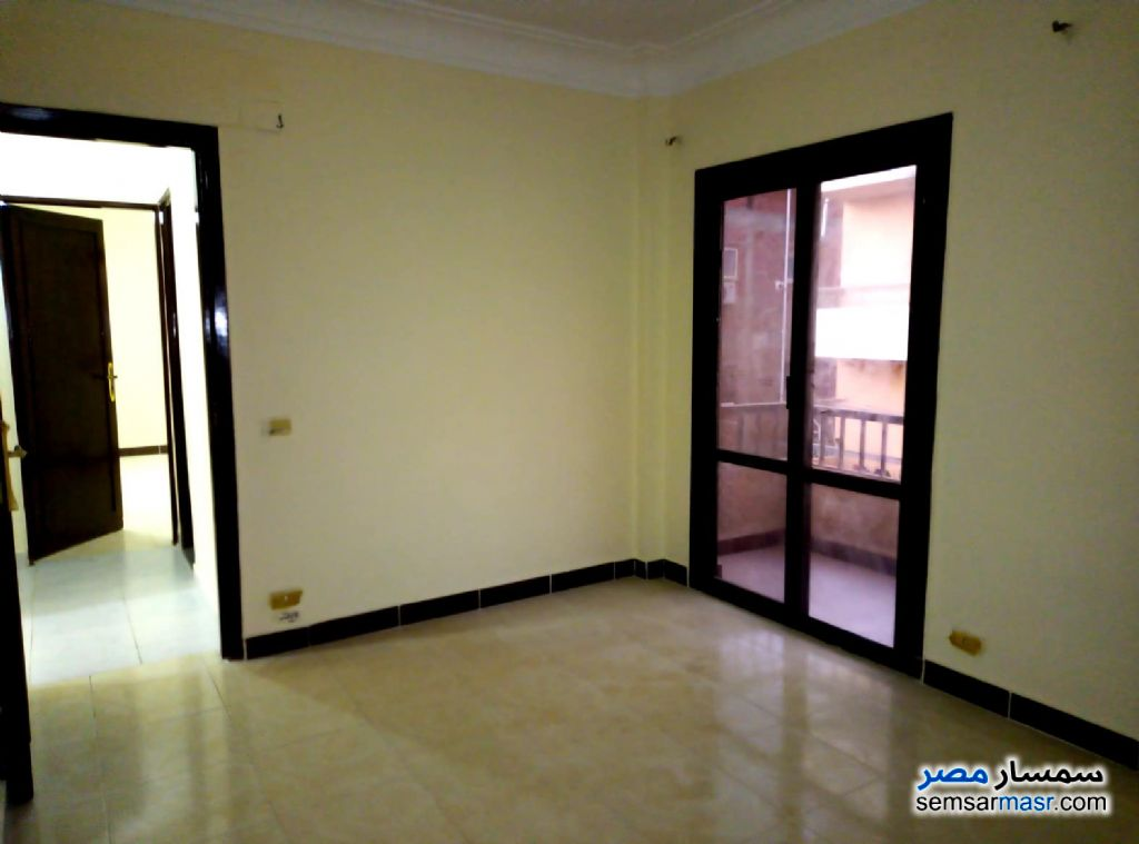 Photo 4 - Apartment 3 bedrooms 1 bath 130 sqm super lux For Rent Ismailia City Ismailia
