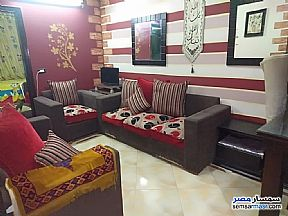 Ad Photo: Apartment 2 bedrooms 1 bath 90 sqm super lux in Marg  Cairo