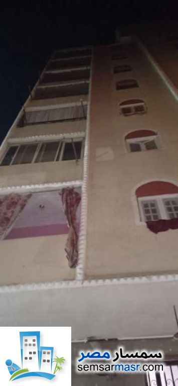 Ad Photo: Apartment 2 bedrooms 1 bath 90 sqm in Marg  Cairo