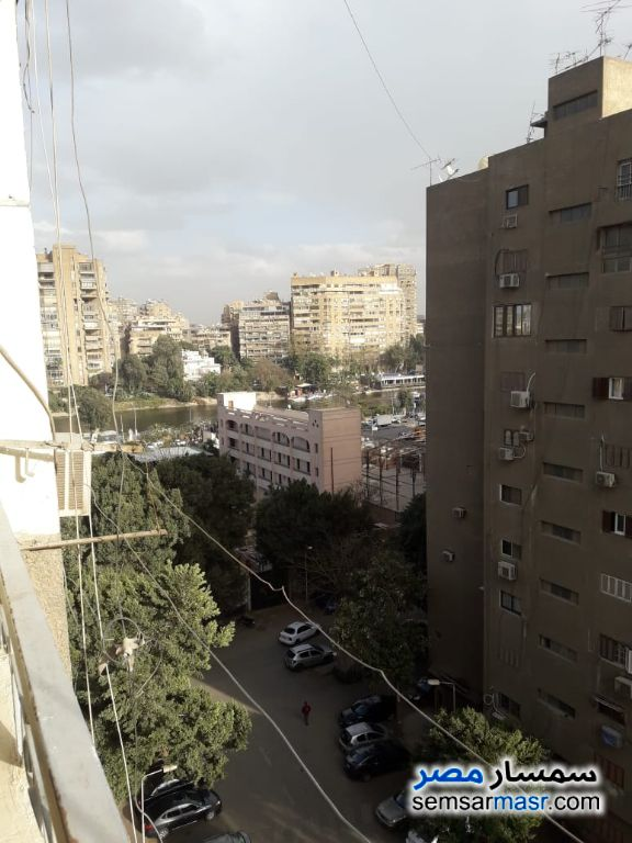 Photo 1 - Apartment 2 bedrooms 1 bath 100 sqm super lux For Rent Agouza Giza