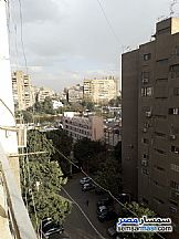 Apartment 2 bedrooms 1 bath 100 sqm super lux For Rent Agouza Giza - 1