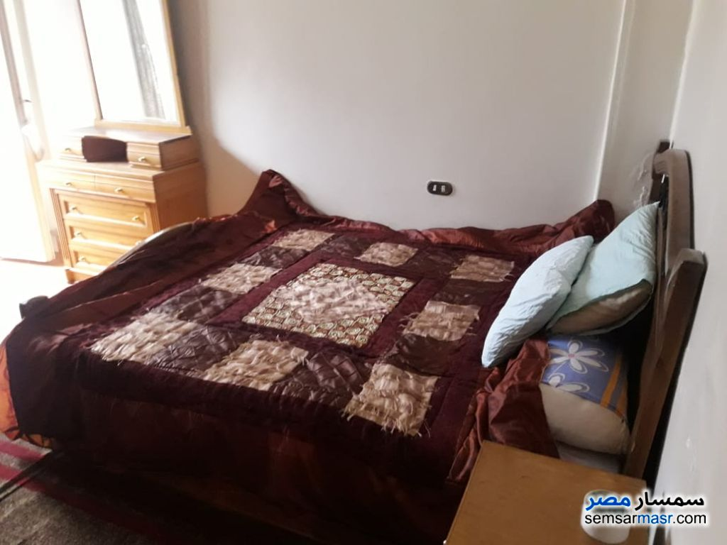 Photo 3 - Apartment 2 bedrooms 1 bath 100 sqm super lux For Rent Agouza Giza