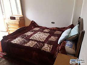 Apartment 2 bedrooms 1 bath 100 sqm super lux For Rent Agouza Giza - 3