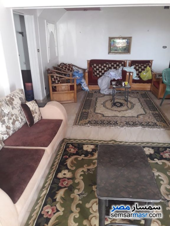 Photo 5 - Apartment 2 bedrooms 1 bath 100 sqm super lux For Rent Agouza Giza