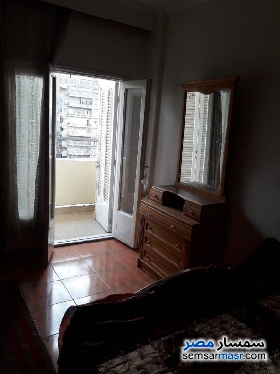 Photo 8 - Apartment 2 bedrooms 1 bath 100 sqm super lux For Rent Agouza Giza