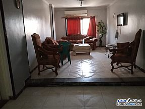 Ad Photo: Apartment 2 bedrooms 1 bath 180 sqm super lux in Mohandessin  Giza