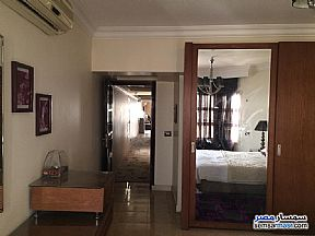 Ad Photo: Apartment 2 bedrooms 2 baths 180 sqm super lux in Maadi  Cairo