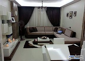 Ad Photo: Apartment 3 bedrooms 1 bath 125 sqm super lux in Sheraton  Cairo