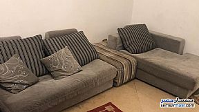 Ad Photo: Apartment 2 bedrooms 1 bath 150 sqm in Mohandessin  Giza