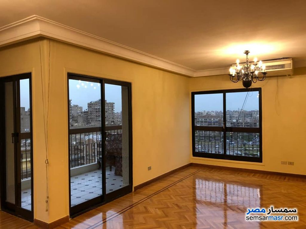 Photo 11 - Apartment 3 bedrooms 2 baths 180 sqm super lux For Rent Sheraton Cairo