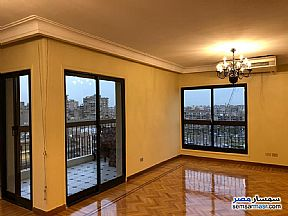 Apartment 3 bedrooms 2 baths 180 sqm super lux For Rent Sheraton Cairo - 11
