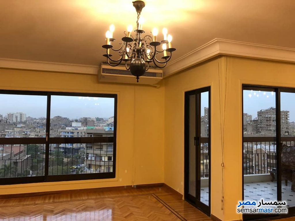 Photo 2 - Apartment 3 bedrooms 2 baths 180 sqm super lux For Rent Sheraton Cairo
