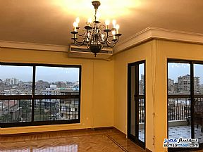 Apartment 3 bedrooms 2 baths 180 sqm super lux For Rent Sheraton Cairo - 2