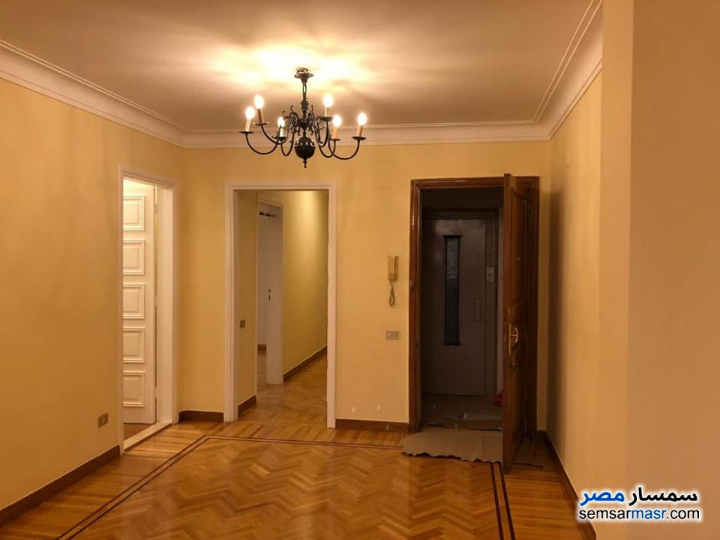 Photo 9 - Apartment 3 bedrooms 2 baths 180 sqm super lux For Rent Sheraton Cairo