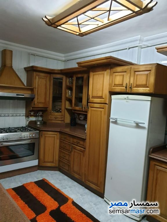 Photo 3 - Apartment 3 bedrooms 3 baths 320 sqm extra super lux For Sale Roshdy Alexandira
