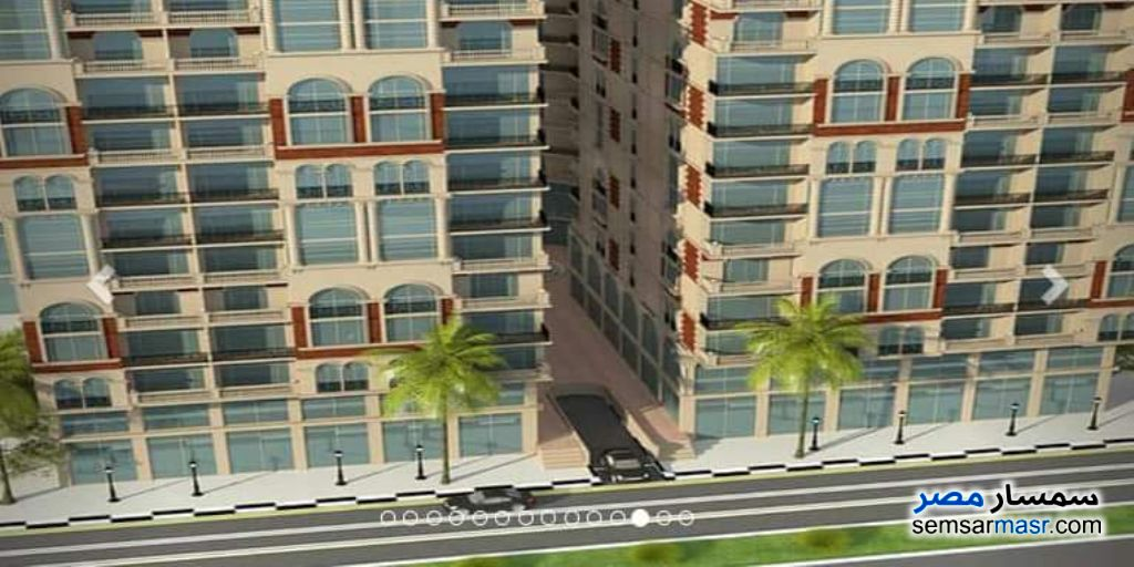 Photo 1 - Apartment 3 bedrooms 2 baths 165 sqm semi finished For Sale Miami Alexandira