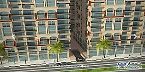 Ad Photo: Apartment 3 bedrooms 2 baths 165 sqm semi finished in Miami  Alexandira