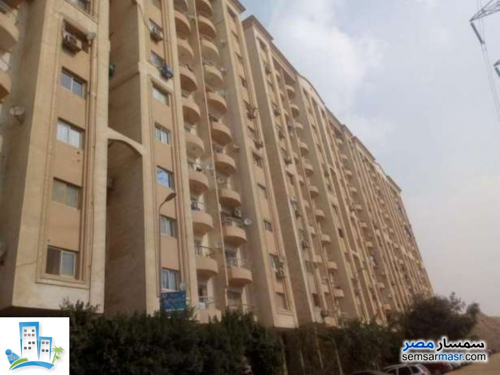 Photo 1 - Apartment 2 bedrooms 1 bath 105 sqm super lux For Sale Maadi Cairo