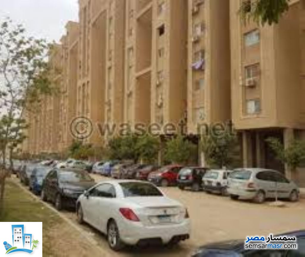 Photo 2 - Apartment 2 bedrooms 1 bath 105 sqm super lux For Sale Maadi Cairo