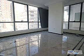 Ad Photo: Apartment 2 bedrooms 2 baths 116 sqm super lux in Al Lbrahimiyyah  Alexandira