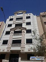 Apartment 3 bedrooms 2 baths 140 sqm semi finished For Sale Districts 6th of October - 1
