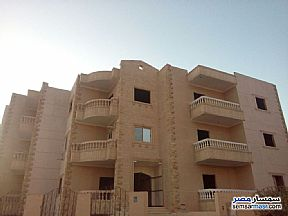 Apartment 3 bedrooms 3 baths 210 sqm semi finished For Sale El Ubour City Qalyubiyah - 1