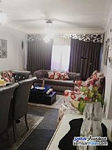 Ad Photo: Apartment 3 bedrooms 2 baths 155 sqm super lux in Districts  6th of October