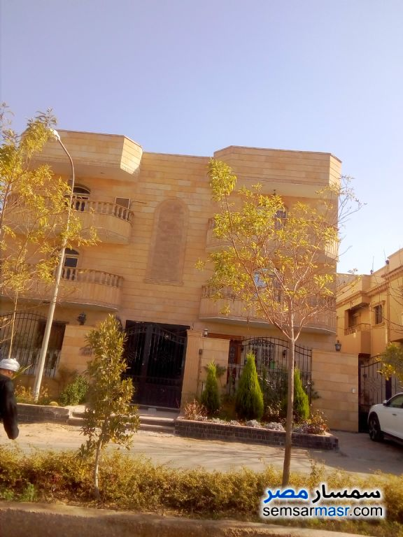 Photo 2 - Apartment 3 bedrooms 2 baths 200 sqm extra super lux For Sale El Ubour City Qalyubiyah