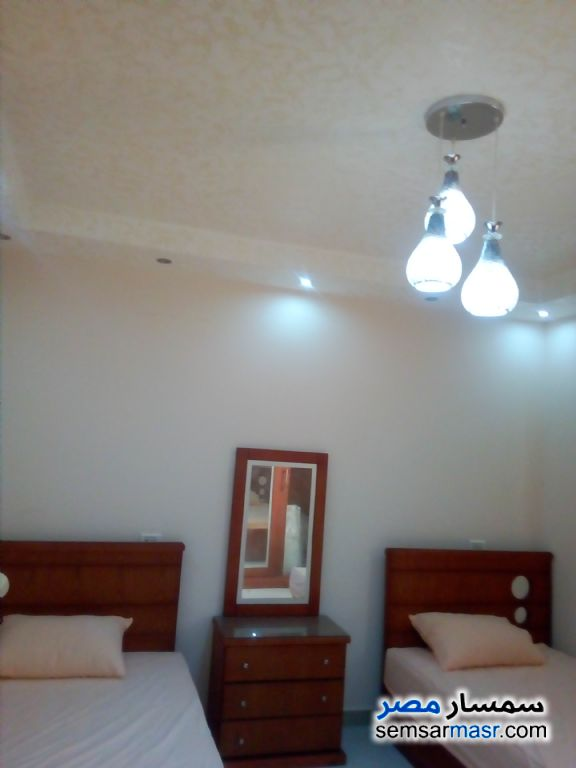 Photo 3 - Apartment 3 bedrooms 2 baths 200 sqm extra super lux For Sale El Ubour City Qalyubiyah