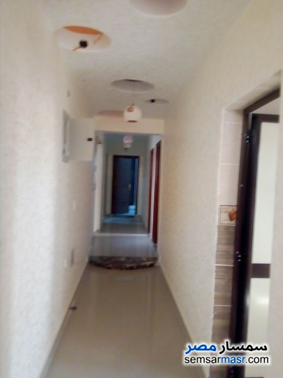 Photo 4 - Apartment 3 bedrooms 2 baths 200 sqm extra super lux For Sale El Ubour City Qalyubiyah