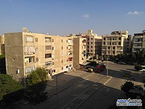 Apartment 2 bedrooms 1 bath 80 sqm without finish For Sale Districts 6th of October - 2