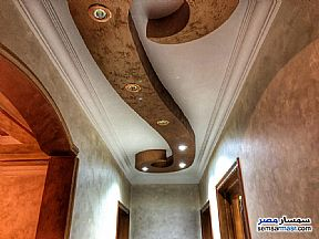 Ad Photo: Apartment 3 bedrooms 2 baths 120 sqm extra super lux in Rehab City  Cairo