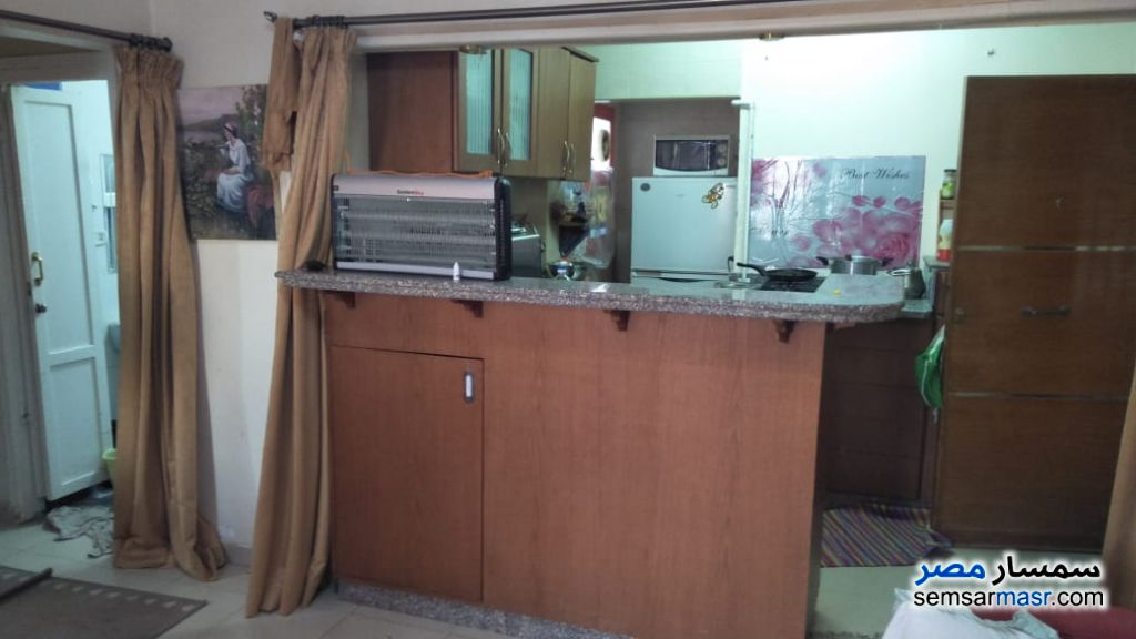 Photo 2 - Apartment 2 bedrooms 1 bath 60 sqm super lux For Sale Shorouk City Cairo