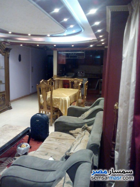 Photo 2 - 3 bedrooms 2 baths 180 sqm extra super lux For Rent Haram Giza