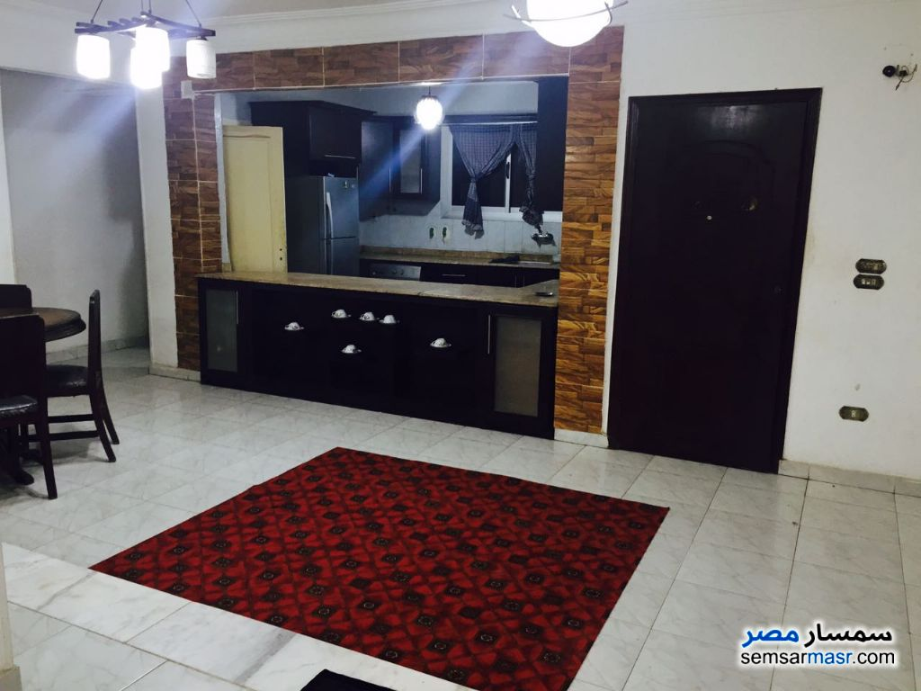 Photo 1 - Apartment 3 bedrooms 2 baths 180 sqm For Rent Haram Giza