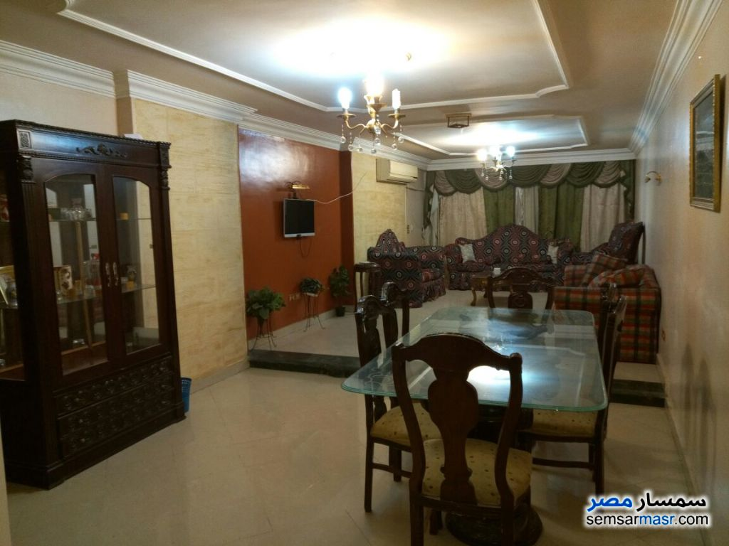 Photo 1 - Apartment 3 bedrooms 2 baths 155 sqm super lux For Rent Haram Giza