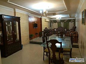 Apartment 3 bedrooms 2 baths 155 sqm super lux For Rent Haram Giza - 1