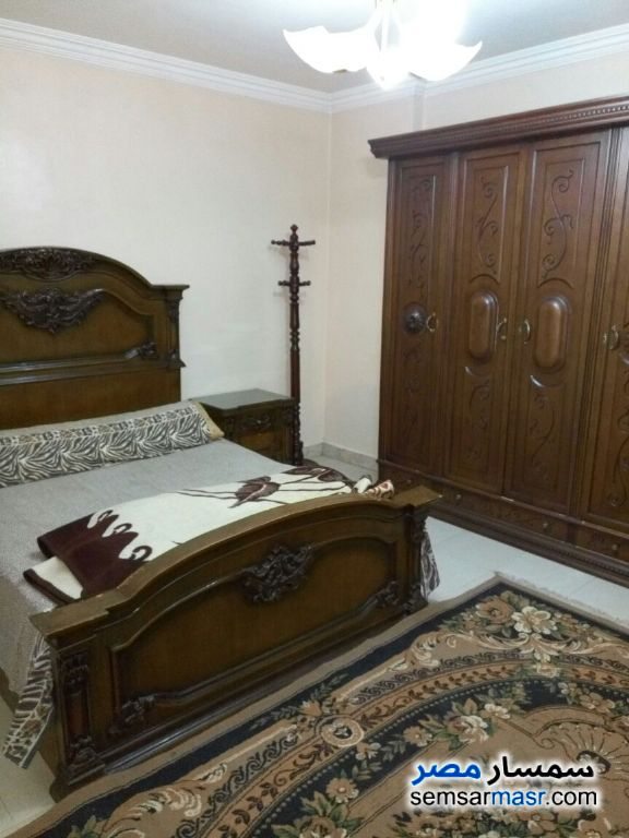 Photo 2 - Apartment 3 bedrooms 2 baths 155 sqm super lux For Rent Haram Giza