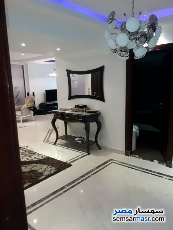 Photo 11 - Apartment 3 bedrooms 2 baths 180 sqm super lux For Sale Mohandessin Giza
