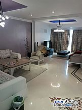 Apartment 3 bedrooms 2 baths 180 sqm super lux For Sale Mohandessin Giza - 12