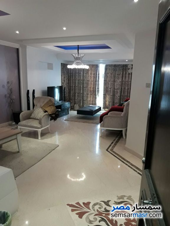 Photo 13 - Apartment 3 bedrooms 2 baths 180 sqm super lux For Sale Mohandessin Giza