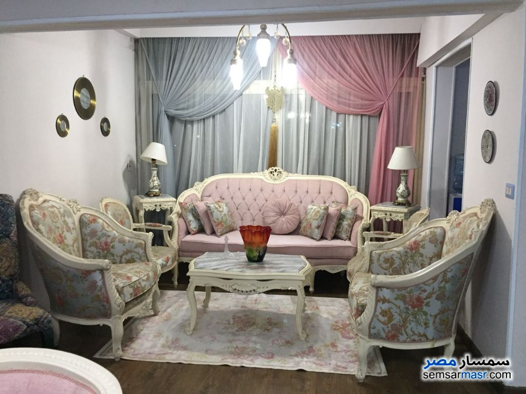 Photo 4 - Apartment 3 bedrooms 2 baths 140 sqm extra super lux For Sale Dokki Giza