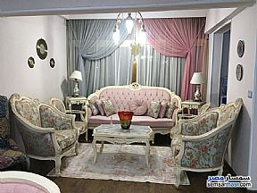 Apartment 3 bedrooms 2 baths 140 sqm extra super lux For Sale Dokki Giza - 4